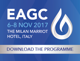 EAGC European Autumn Gas Conference