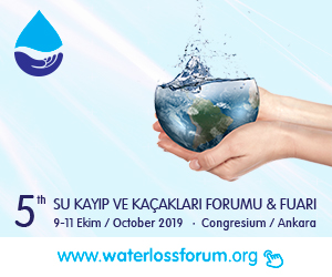 Water Loss Forum & Exhibition