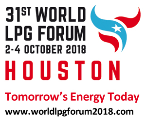 wlpg - WORLD LPG FORUM 2018