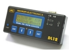 001 - Datalogger Multichannel DL12