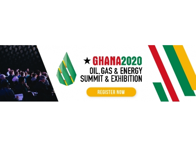 IN-VR Oil & Gas Announces Ghana Oil, Gas & Energy Summit, 23-24 June 2020