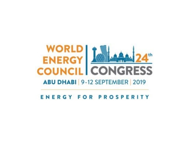 Italian energy sector to bring expertise to 24th World Energy Congress in Abu Dhabi