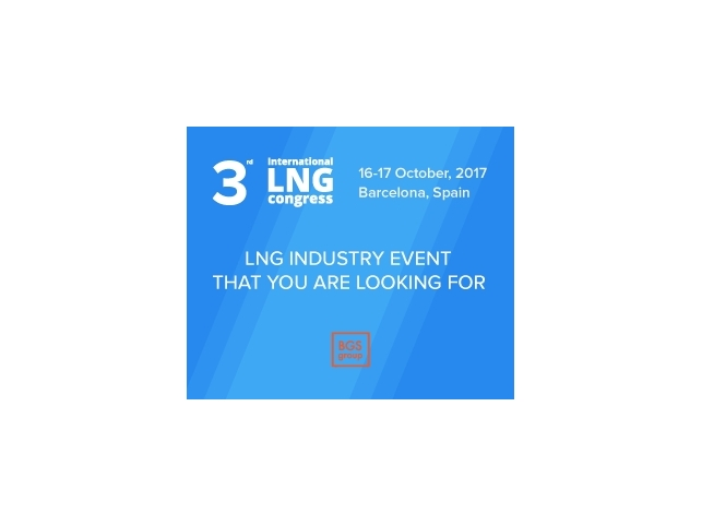 The 3rd International LNG Congress: an approach which brings goals to solutions